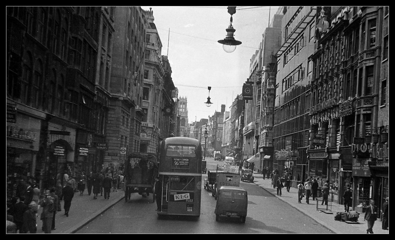 17 Fleet Street London 17 Fleet Street 1950