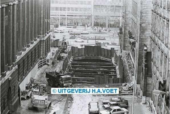 nucleaire schuilkelders nederland